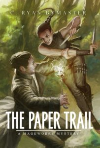 The Paper Trail - Cover